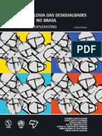 Epidemiologia das Desigualdades em Saúde no Brasil