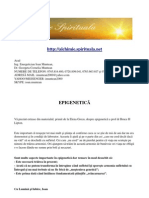 30225029 Ioan Muntean Bruce H Lipton Epigenetica Http Alchimie Spiritual A Net