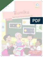 Kelas 6 Tema 8 Buku Siswa