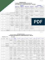 Calendrier Des Examens SP-SU1 2018-2019 V2