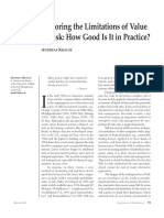 VAR Limitations in Practice feb03.pdf