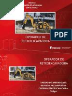 285094539 PPT 1 Relator Inacap Operador Retroexcavadora U a 1