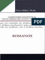 Romanos (Samuel Perez Millos).pdf