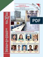Newsletter 2017-2018 Final