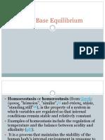 10. Acid Base Equilibrium.pptx