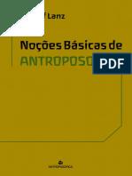 Nocoes Basicas de Antroposofia