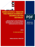 MANUAL DE Estilo y Redacción%2c 2015..pdf