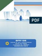 Manual de Uso y Mantenimiento SIPA SFR12