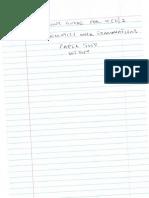 Maths Mark Guide Paper 2 Set 2