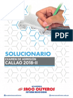 2018 - Universidad Nacional Del Callao - Prof. Tigre