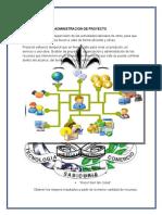 Diferencia Entre Administración de Proyectos y Administración de Una Empresa Establecida.