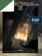 Exalted vs. World of Darkness