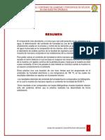 DETERMINACIÓN DEL CONTENIDO DE HUMEDAD Y PORCENTAJE DE SÓLIDOS EN UNA MUESTRA ORGÁNICA.docx