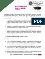6. Enfermedad de Chagas