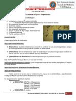 7. Infecciones estreptococicas
