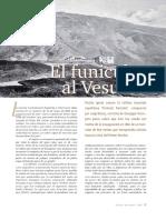 Historia Funiculi Funicula