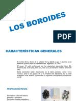 Los Boroides (1)
