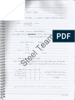 -- Steel Team - Soil Lab Summary 1