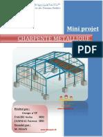 Notions Et Dessin Plans de Coffrage Et d Armatures PDF