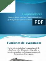 Kevin Francisco Contreras Valdiviezo 4to Refrigeracion Industrial Nocturno