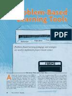 PBL Tools,2008