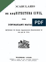 Z6 - Vocabulario de arquitectura civil - Matallana - 1848.pdf