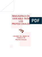 Remuneracion Variable Www Uni-pro Org