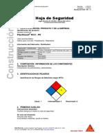 HS - Plastiment TM 50