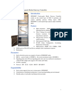 FiberHome Softswitch Brochure.pdf