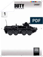 CNG87Combat Vehicle Attack