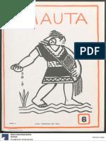 Amauta 6 Feb 1927