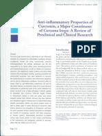 Anti-inflammatory Properties of Curcumin, a Major Constituent of Curcuma longa_ A Review of Preclinical and Clinical Research.pdf