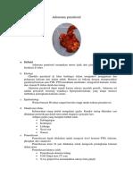 Adenoma Paratiroid