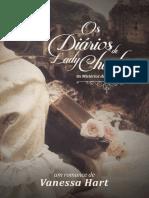 Os Diarios de Lady Charlotte (O - Vanessa R. R. Hart