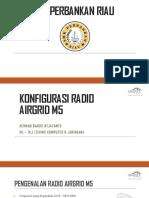 KONFIGURASI RADIO AIRGRID M5.pptx