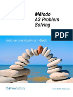 Metodo a3 Problem Solving