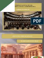 Diapositivas Derecho Romano 2016