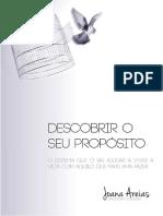 E-book Descobrir o seu propósito.pdf