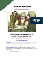 Hechos de Apóstoles