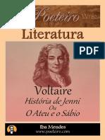 Historia de Jenni ou O Ateu e o Sabio - Voltaire - Iba Mendes.pdf