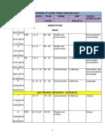 Scheme of Work Form 2 English -2019