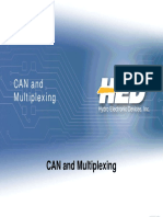 Can and Multiple Xing