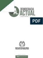 Totalitarismo del siglo XXI en Venezuela - Resvista Democracia Actual - Jesús Caldera Ynfante, PhD