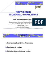 Previsiones_economico-financieras._Nieves_L._Diaz_2010-2011