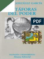 González García José, Metáforas del poder.pdf