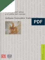 González Valenzuela Juliana, Bíos  El cuerpo del alma y el alma del cuerpo.pdf