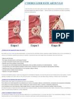 ¿Padeces Colitis_ Debes Leer Este Articulo _ Medicinas Naturales