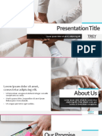 Presentation Title 1