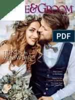 Bride Amp Amp Groom - Winter 2018-2019