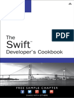 Swift Developers Book